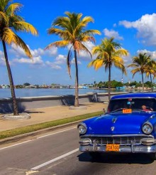 Flights between US and Cuba to resume after 50 years