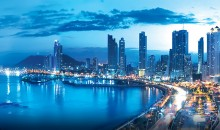 Amsterdam or Paris to Panama, from 323€!