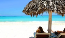 Last-minute Dominican Republic, only €282!