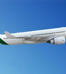 Alitalia Files for Bankruptcy