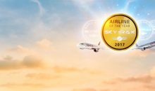 Qatar Airways wins the Best Airline in the World Skytrax Award