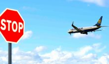Ryanair cancels another 18,000 flights