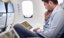 Wifi coverage on all Virgin Atlantic flights