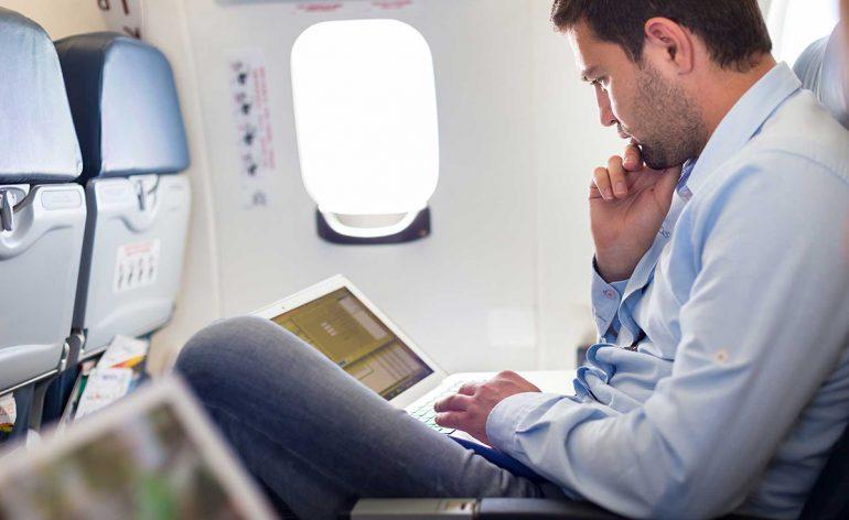 Wifi coverage on all Virgin Atlantic flights | Awayze