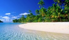 Direct flights Paris – Guadeloupe, from 198€!